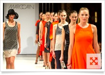 MARCCAIN EVENT WEIMAR